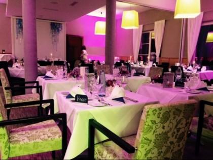Restaurant Hotel Hotel Restaurant Landgrafen Muhle Wallhalben